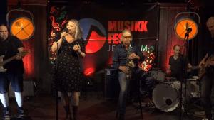 Mona Grytøyr Musikkfest Jessheim 2020 Kreti & Pleti